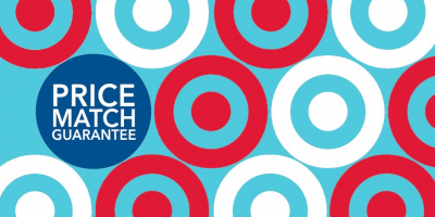 Big Changes to the Target Price Matching Policy for the 2015 Holiday Season