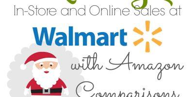 Extreme List of Walmart Black Friday Dea...