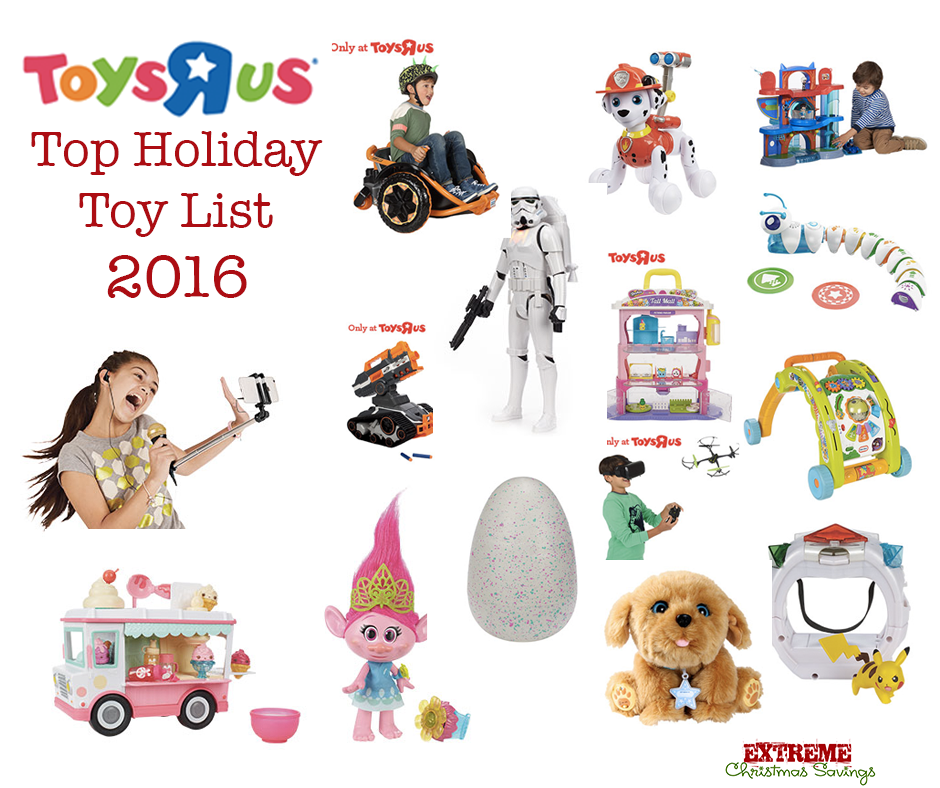 Toys R Us Christmas : Toys r us archives extreme christmas savings
