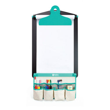 U Play Giant Clipboard Wall Easel Set 17 x 4.33 x 26 $24.97 (was $49.99)