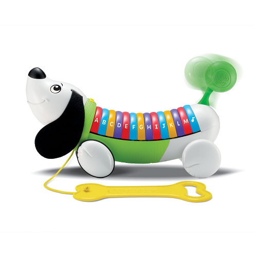 LeapFrog AlphaPup Toy, Green $10.39 (was $19.99)