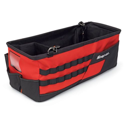 Snap-on® 21″ Car Trunk Tool Storage Carrier Container Organizer Box Bag $21.99 (was $78.99)