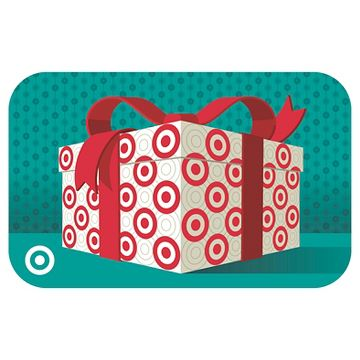 Target: 10% off Target Gift Cards + Free Shipping