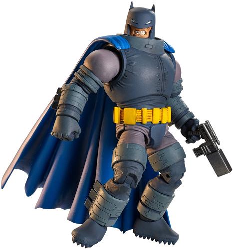 DC Comics Multiverse The Dark Knight Returns Armored Batman Figure $10.56 (was $24.99)