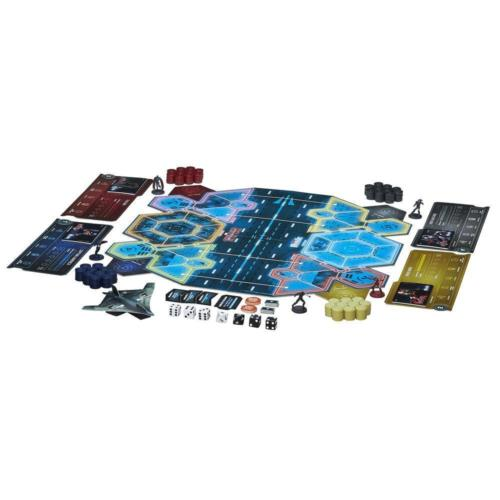 Risk: Captain America: Civil War Edition Game $14.99 (was $29.99)