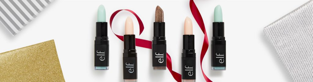 e.l.f. Cosmetics: FREE Beauty Bundle CODE: SWEET or STUN on orders of $25+