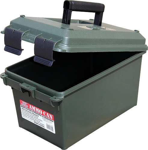 MTM Ammo Can $9.79 (was $17.99)