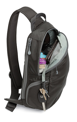 Streamline Camera Sling Bag From Lowepro $14.99 (was $46.64)