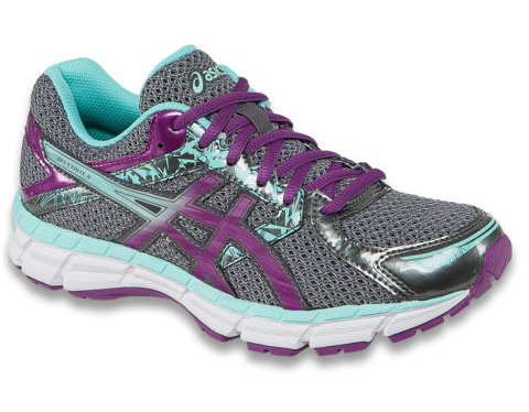 ASICS Women's GEL-Excite 3 Running Shoes: $27.99 (was $70)