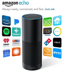 Amazon Echo Sale