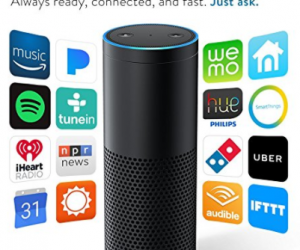 Amazon Echo on Sale | Certified Refurbished