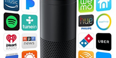 Amazon Echo on Sale | Certified Refurbis...