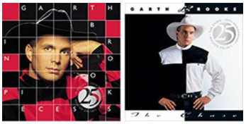 Download Garth Brooks: The Chase and In Pieces for FREE Right Now!