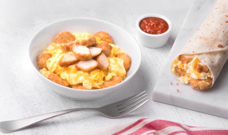 FREE Breakfast Item at Chick-fil-a