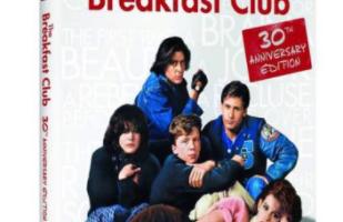 The Breakfast Club: 30th Anniversary Edi...