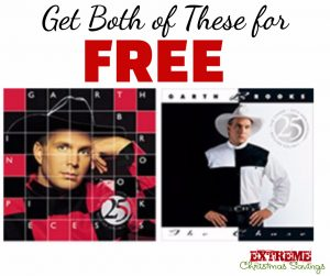 Free Garth Brooks