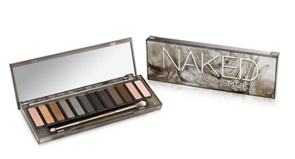Urban Decay Naked Smoky Eyeshadow Palette: $22.95 (was $54)