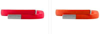 Jawbone UP24 Fitness Tracker: $4.99 (was $129)