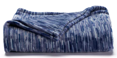 The Big One Supersoft Plush Throw $9.99 ...