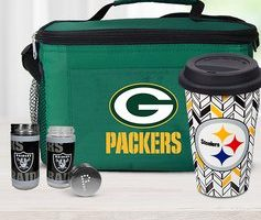 Zulily: NFL Home-Field Advantage up to 4...