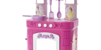 Disney Princess Magical Play Kitchen $24...
