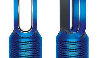 Dyson HP01 Pure Hot/Cool Purifier Fan (C...