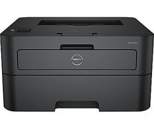 Dell E310dw Wireless Mono Black and White Laser Printer $49.99 (was $129.99)
