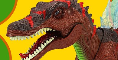 Dino Palooza Up To 50% Off