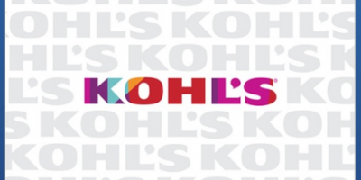 Pay $10 For $20 Kohl's eGift Card ...