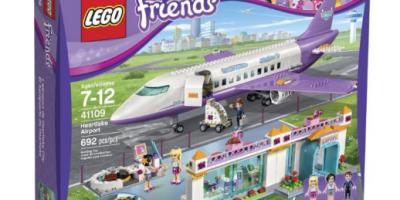 $62.89 (was $94.99) Lego Friends Heartla...