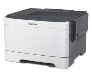 Lexmark CS317dn Color Laser Printer $99.98 (was $189)