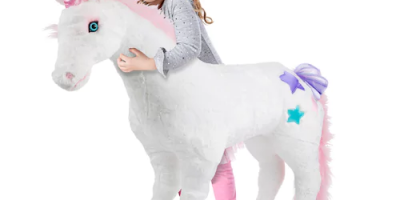Melissa & Doug Plush Unicorn $55.99 ...