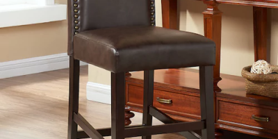 Morgan Nailhead Counter Stool $67.99 (wa...