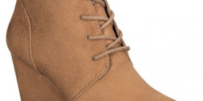 Extra 40% off Selected Shoes and Boots |...