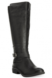 Madixe Wide Calf Boots