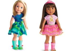 American Girl WellieWishers Dolls | $50 ...