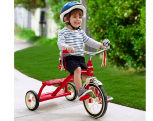 Radio Flyer Tricycle Deal