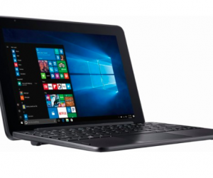 $110 (was $200) Acer Switch One 2-in-1 Laptop/Tablet