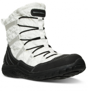 Skechers Snow Boots Deal