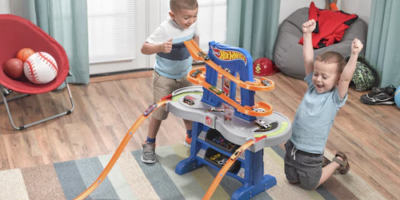 $52.49 (was $100) Step2 Hot Wheels Road ...
