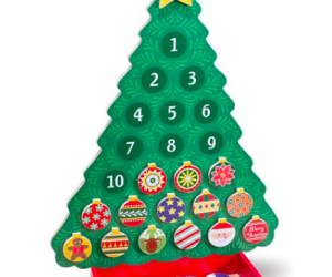 $11.99 (was $20) Melissa & Doug Countdown to Christmas Advent Calendar