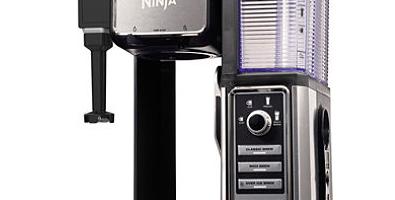$59.98 (was $100) Ninja Coffee Bar Singl...