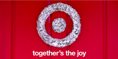 Target Releases Holiday Plans and New Ma...