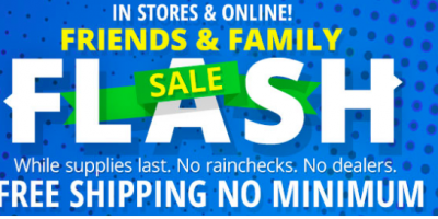 Bass Pro: Friends and Family Sale | Free...