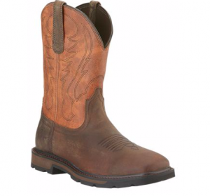 Ariat Boot Deal
