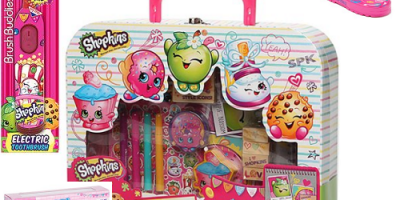 Shopkins Collection Sale – Up To 5...
