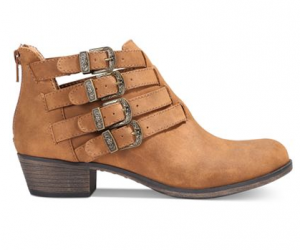Ankle Booties SALE with Big Savings on Stylish Footwear