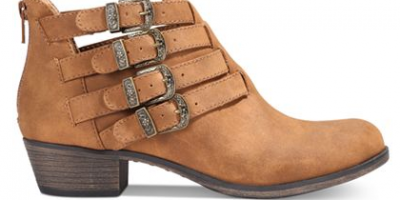 Ankle Booties SALE with Big Savings on S...