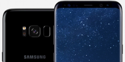 SAMSUNG Galaxy S8 or S8+ from Best Buy S...