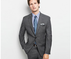 70-85% Discounts Macy's Mens Designer Suiting Event